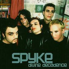 Spyke - Divine Decadence