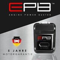 Chiptuning EPB Chipbox Ford Ranger 3.2 TDCi 147kW 200PS Diesel ecu-tuning