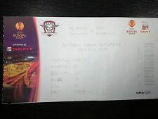 RARE TICKET VIP  Rapid Bucharest vs PSV Eindhoven