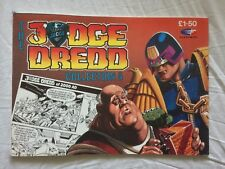 Judge Dredd Titan Books mega collection 2 & 5 Mega 1st Edition OOP STRIP GIBSON