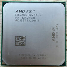 AMD FX-6200 FD6200FRW6KGU Six-Core Processor 3.8GHz Socket AM3+ CPU