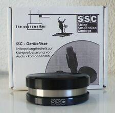SSC - RECORDPOINT 420 - AUFLAGEGEWICHT - TURNTABLE WEIGHT - 420 GRAMS