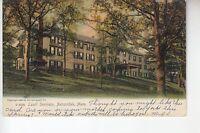 Lasell Seminary Auburndale MA Mass    Rotograph G6999