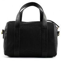 ESPRIT New York City Bag Handtasche Schultertasche Tasche Black Schwarz Neu