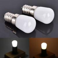 E14 Mini Réfrigérateur Lampe LED Lampe COB Ampoules Réfrigérat I PM