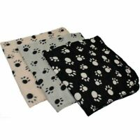 1X(Dog Towel cute super soft dog cat mat mat blanket super absorbent pet toA8T8)