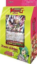 Cardfight Vanguard Flower Maiden of Purity Trial Deck English Starter