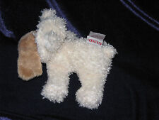 GUND STUFFED PLUSH SILLY SURPRISE BEAN BAG PUPPY DOG DRESSED AS LAMB SHEEP BEAR