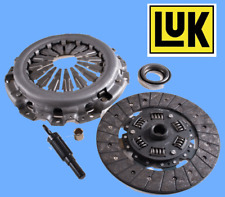 Clutch Kit LuK for Infiniti/Nissan G35 G37 Q60 350Z 370Z Engine VQ35HR 3.5L 3.7L
