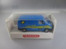 Wiking:VW Caravelle Erdgas Bulli Nr.295 03 25   (GK48)