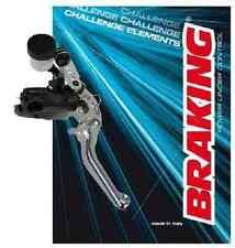 BRAKING POMPA FRENO RADIALE RS-B1 DIAMETRO 19 mm HONDA CBR 600 RR 03 04 05 06