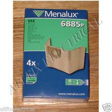 Vax Sukka, Powa 4000 Vacuum Cleaner Bags. - Menalux Part No.6885P