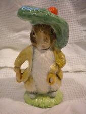 Beatrix Potter Benjamin Bunny 120326