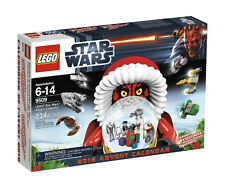 LEGO Star Wars Adventskalender (9509)