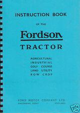 More details for fordson
