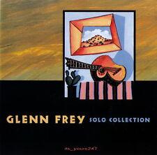 GLENN FREY: Solo Collection [1995] | CD