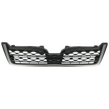 OEM NEW 2014-2016 Genuine Subaru Forester Lower Front Grille Assembly 91121SG030