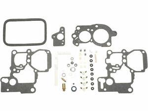 For 1984-1985 GMC S15 Jimmy Carburetor Repair Kit SMP 88627QS 2.8L V6 CARB 2BBL