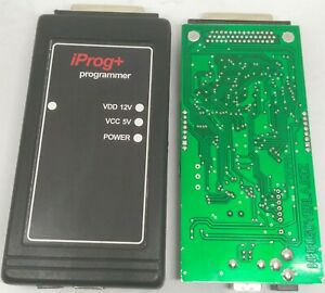 IPROG+.   SN-325. Software 85.