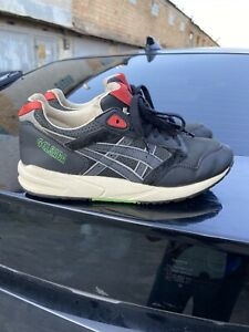 Asics Patta Friends And Family Super Rare Limited Gel Saga