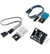 1PCS DHT22/AM2302 DHT11 DS18B20 Digital Temperature and Humidity Sensor Module