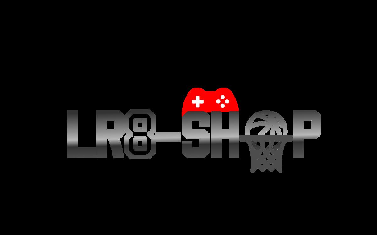 LR8-Shop