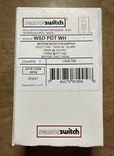 Sensor Switch Wsd Pdt Wh Motion Detector Switch