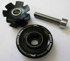 "New Cane Creek Star Nut Headset Top Cap Compression Plug 1 1/8"" 28.6mm Steerer"