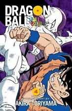 DRAGON BALL FULL COLOR FREEZA ARC 4 NEW PAPERBACK BOOK