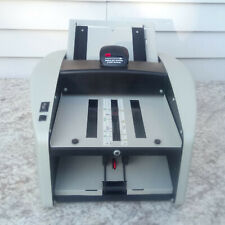 As Is Martin Yale Model 1601110 Paper Autofolder Folding Machine Parts Or Repair