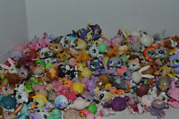 Littlest Pet Shop~Lot Of 15 RANDOM Surprise Pets~Nice Selection~No Duplicates