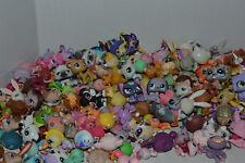 Littlest Pet Shop~Lot Of 15 RANDOM Surprise Pets~Nice Selection~No Duplicates