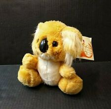 Dakin Koala Musical Kumquat Plush Bear Vintage Stuffed Animal My Favorite Things