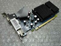 256mb XFX Geforce 6200TC PV-T44P-JAMG VA.0 W06/05 VGA / DVI Graphics Card