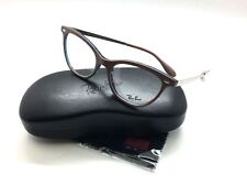 e6bb5b1be8 Ray Ban RB 5360 5715 Top Light Brown On Havana Blue RB 5360 5715 52MM