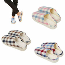 Unbranded Checked Slippers for Women