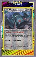 Archéodong Reverse-XY4:Vigueur Spectrale-61/119 - Carte Pokemon Neuve Française