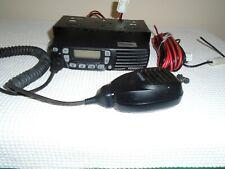 Kenwood TK-7160 H Mobile Vehicle Radio, VHF 136-174, 45 Watts, 128 CH