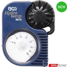 BGS 9670 Frostschutzprüfer Hydrotemp Messbereich 0 bis -40°C