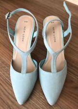New Look Standard Width (B) High (3 to 4 1/4) Heel Height Heels for Women