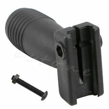 Tactical Vertical Fore Grip Front ForeGrip Fit Rail 20mm New Sell