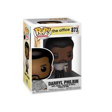 Funko - POP TV: The Office - Darryl Philbin Brand New In Box