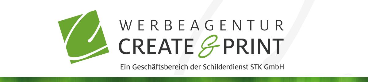Create and Print