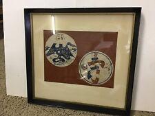 Keisuke Serizawa Japanese Woodblock Print Artist Original Print Mt Fuji