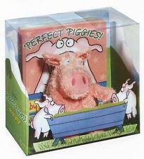 Perfect Piggies Set by Sandra Boynton (2010, Kit)