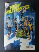 NEW Mutants #2 - January 2020 -Marvel Comics #1GZ