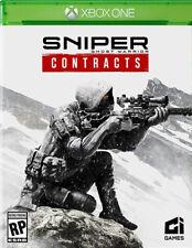 Sniper Ghost Warrior Contracts Xbox One(Digital Download/Leggi Descrizione)
