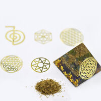 Orgonite making Copper Nuggets High quality Copper shavings for Art and Crafts