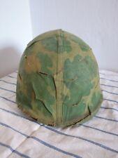 US ARMY M1 HELMET VIETNAM WAR