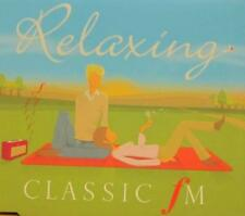Various Classical(CD Single)Relaxing Disc 3-Classic FM-VG